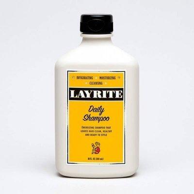 LAYRITE SHAMPOO PER CAPELLI GIORNALIERO ML 300