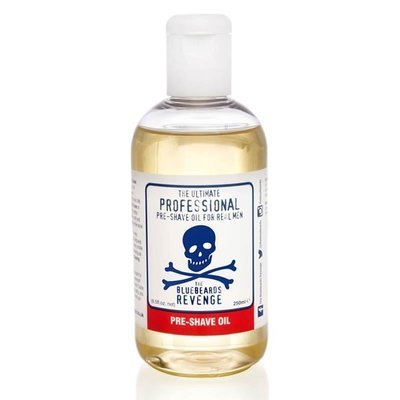 THE BLUEBEARDS REVENGE OLIO PREBARBA ML 250