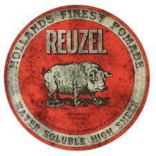 REUZEL RED POMADE GR 113