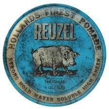 REUZEL BLUE POMADE TENUTA FORTE GR 113