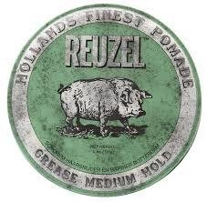 REUZEL GREEN GREASE GR 113
