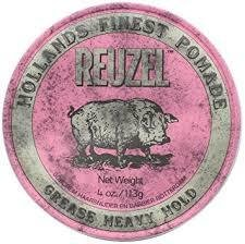 REUZEL PINK GREASE GR 113