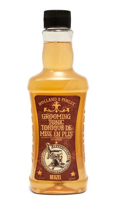 Reuzel - Grooming Tonic 350ml.