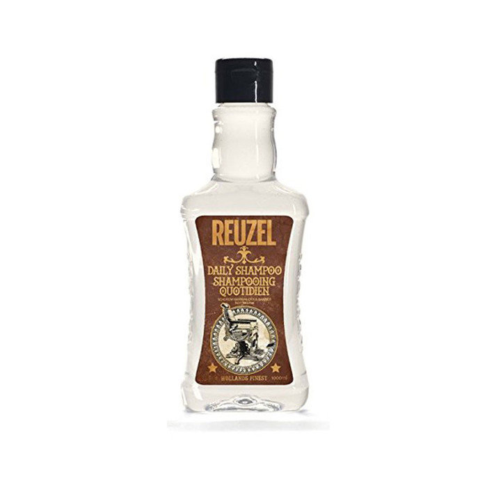Reuzel - Daily Shampoo 350ml.