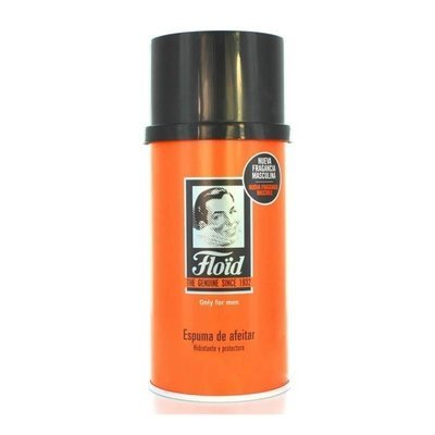 Floid - Schiuma da Barba 300ml.