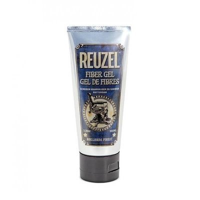REUZEL FIBER GEL PER CAPELLI ML 100