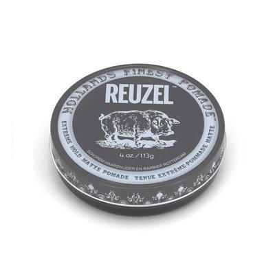 REUZEL CERA PER CAPELLI EXTREME HOLD MATTE  GR 113