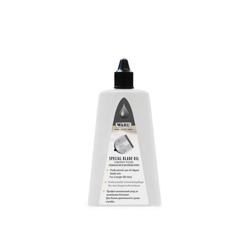 Wahl - Olio per la manutenzione  dei Tagliacapelli. 200ml