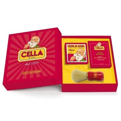 Cella - Kit Rasatura