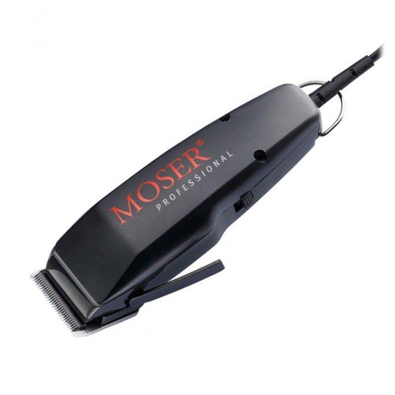 Moser - Tagliacapelli professionale 1400 nero
