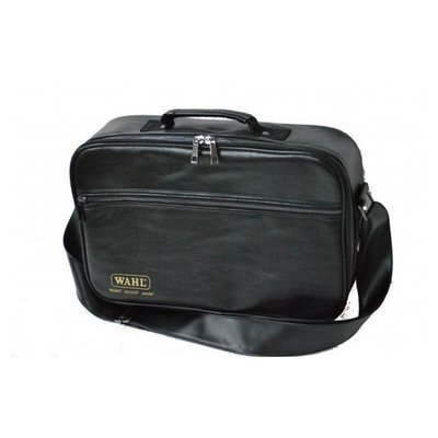 WAHL BORSA A TRACOLLA OLD STYLE