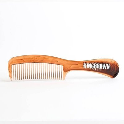 KING BROWN PETTINE PER CAPELLI