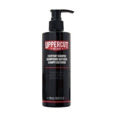 UPPERCUT SHAMPOO EVERYDAY ML 240