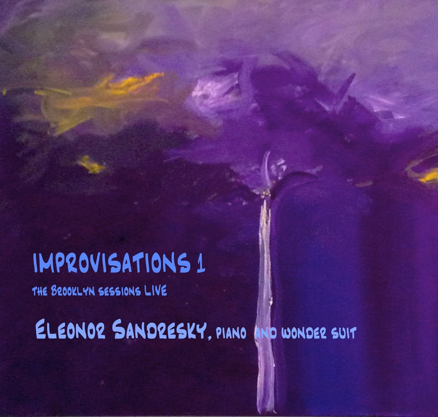 Improvisations 1