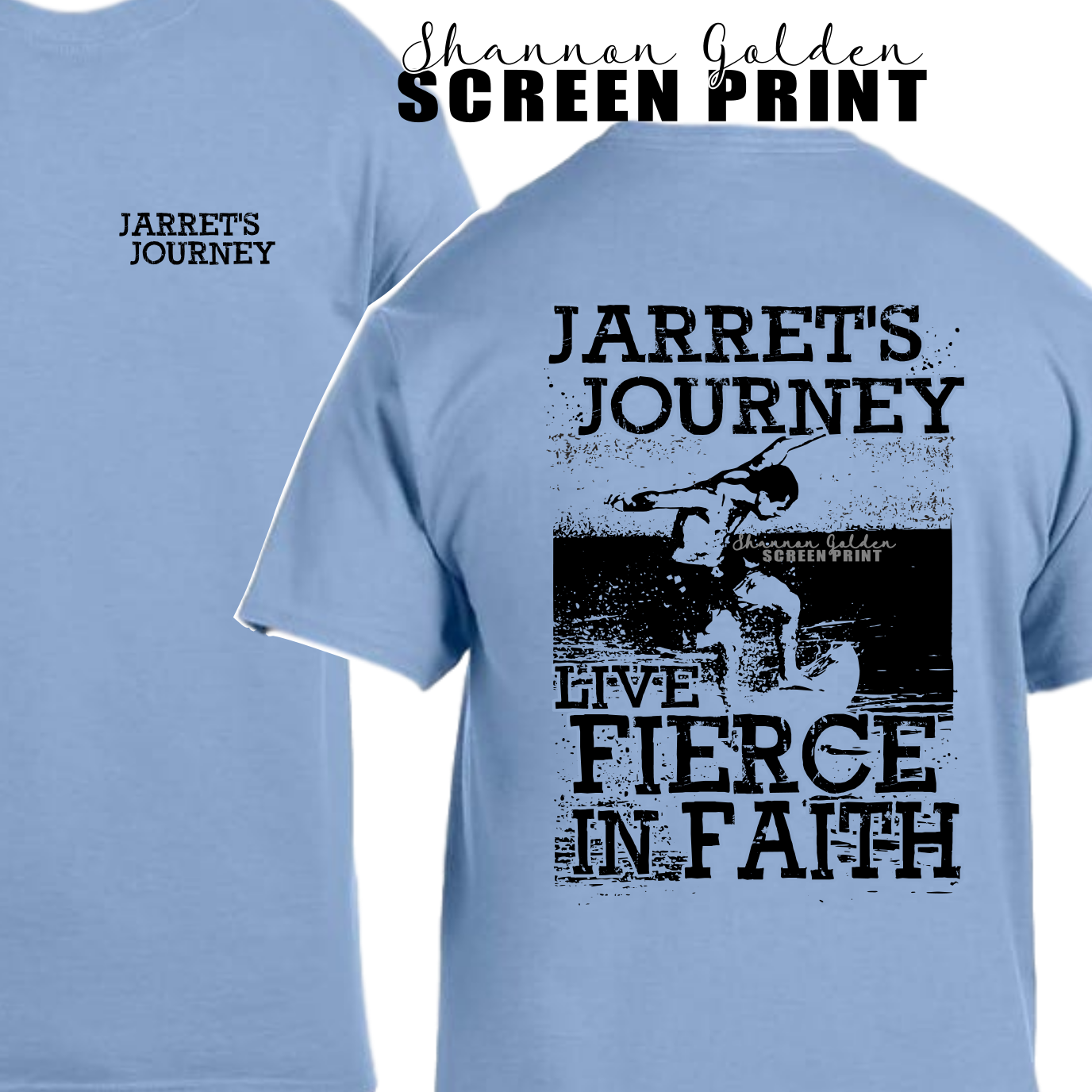 Jarret's Journey Fundraiser