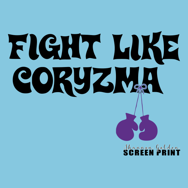 Fight Like Coryzma