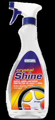 Crystal Shine 600 mL trigger