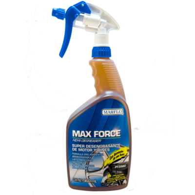 Max Force HD Degreaser 960 mL Trigger