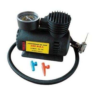 COMPRESOR DE AIRE 250 PSI 12 VOLTS NCA-2