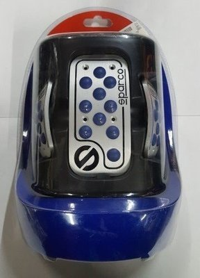 PEDAL SPARCO
