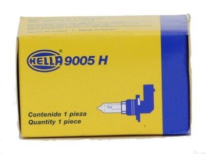 FOCO 9005 12V 65W P20D*