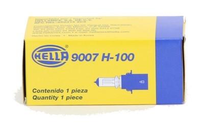 FOCO 9007 H-100 100/80W PX29T*