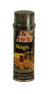 NEW SHINE SPRAY PARA POLARIZAR