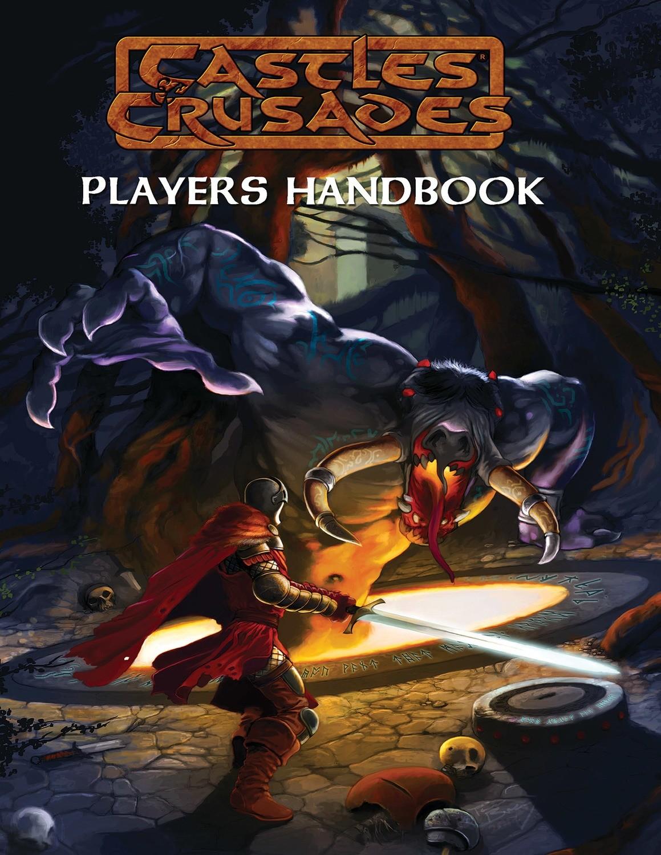Castles & Crusades BundleMania! -- Digital Package