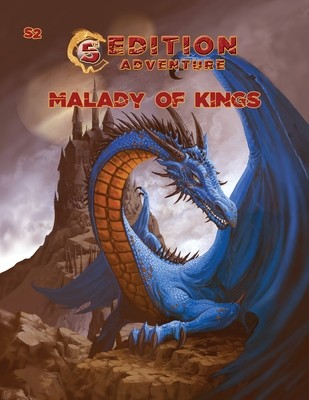 5th Edition: S2 The Malady of Kings -- Print