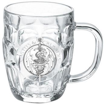Castles & Crusades Official Mug