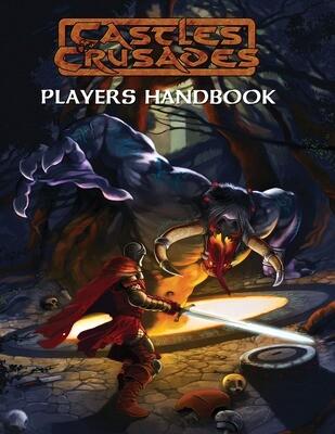 Castles & Crusades & World of Aihrde Bundle