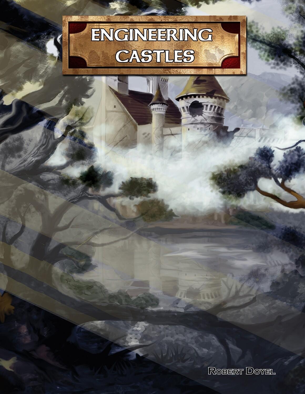Engineering Castles -- Print & Digital