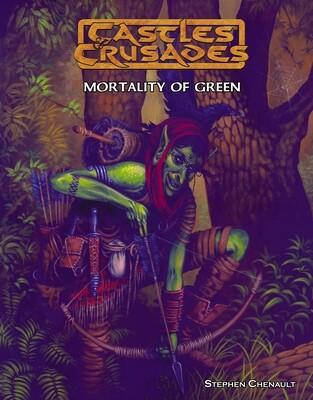 Castles & Crusades C Series Bundle C1 - C7