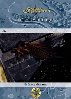 Castles & Crusades A9 The Helm of Night