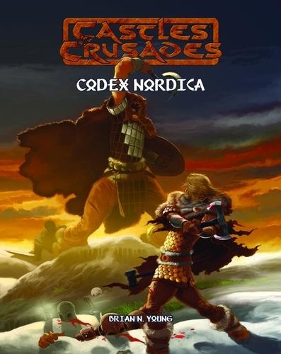 Castles & Crusades Codex Nordica Print & Digital