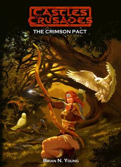 Castles & Crusades F2 Crimson Pact PD