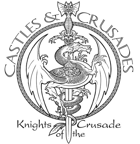 Knights of the Crusade -- Grand Knight Commander