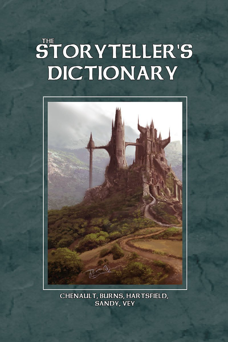 Storyteller's Dictionary -- Digital