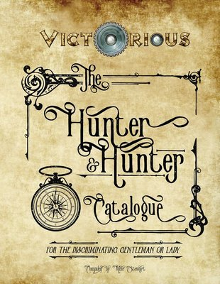 Victorious Hunter & Hunter Catalogue