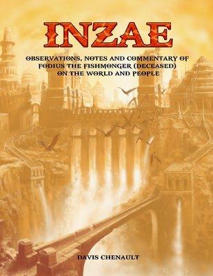Castles & Crusades Inzae Primer -- Print
