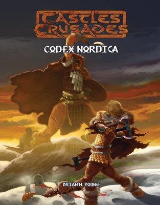 Castles & Crusades Codex Nordica