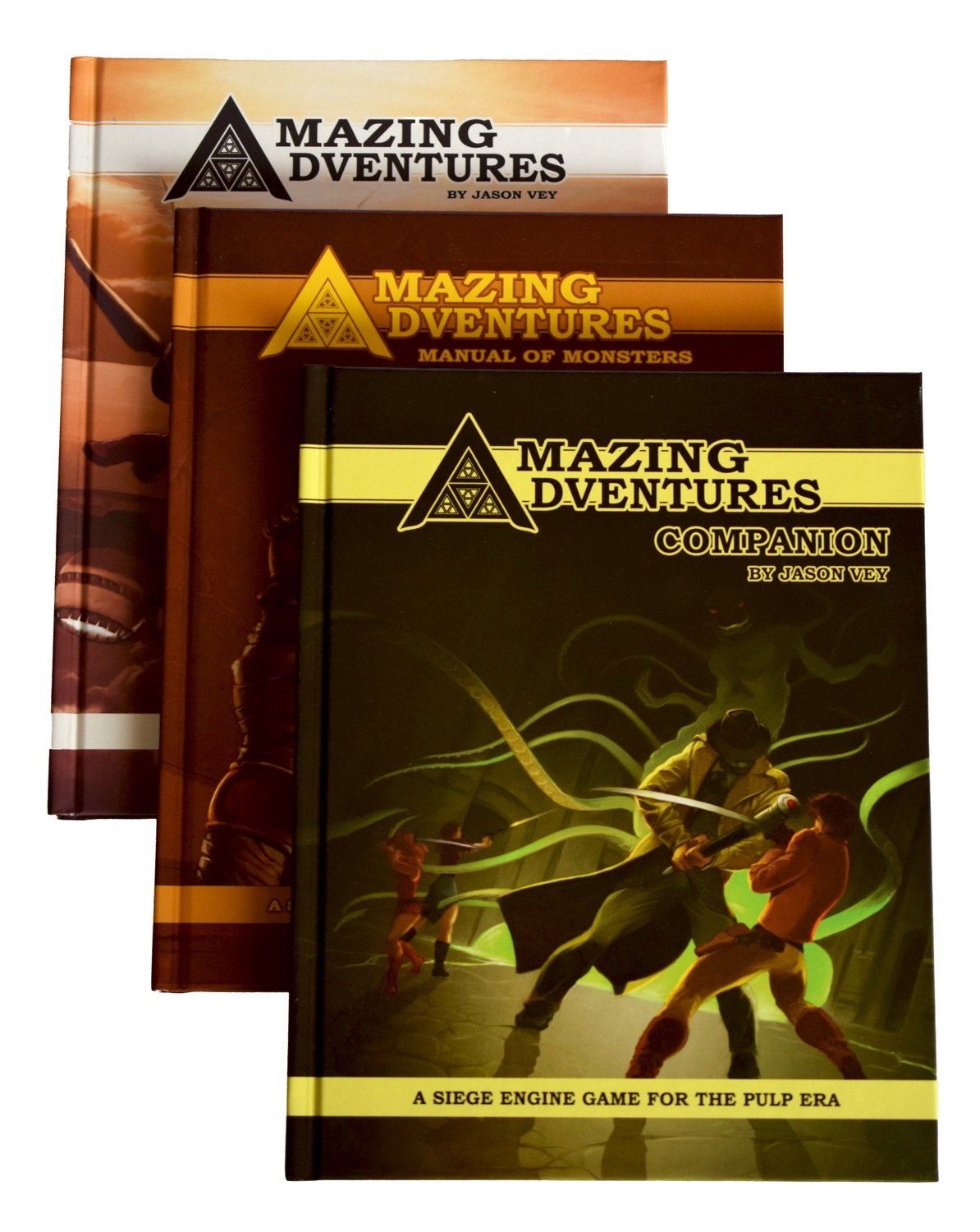 Amazing Adventures Bundle