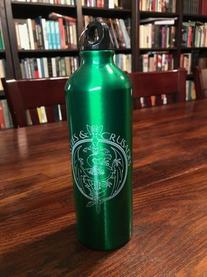 C&C Water Bottle