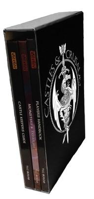 Castles & Crusades SlipCase -- Alternate PH Cover