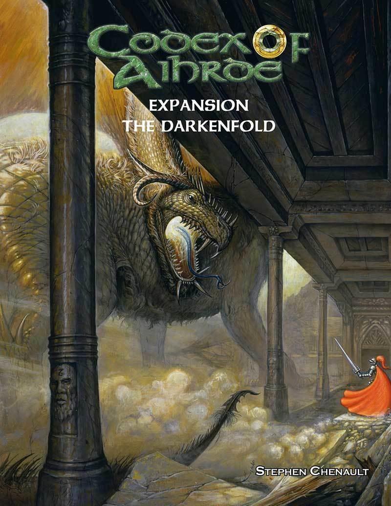 Darkenfold The Expansion Print