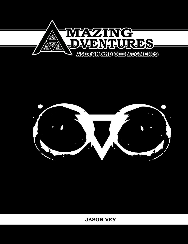 Amazing Adventures Ashton and the Augments Digital