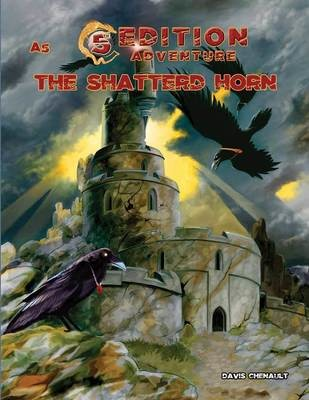 5th Edition Adventure A5 The Shattered Horn Digital