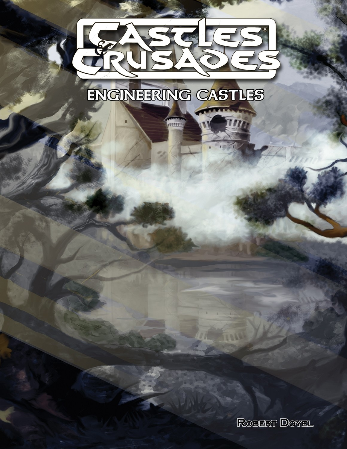 Castles & Crusades Engineering Castles D