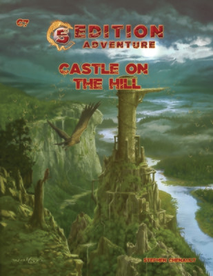 5th Edition: C7 Castle on the Hill