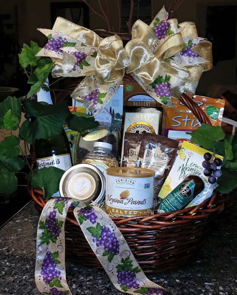 X-L Corporate Basket
